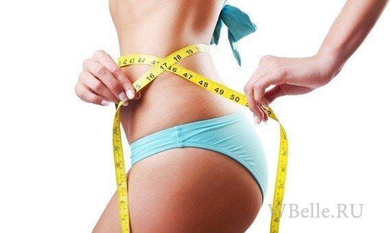 диета на 3 недели на 3 кг