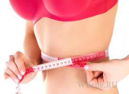 Как похудеть на 7 кг за 3 недели