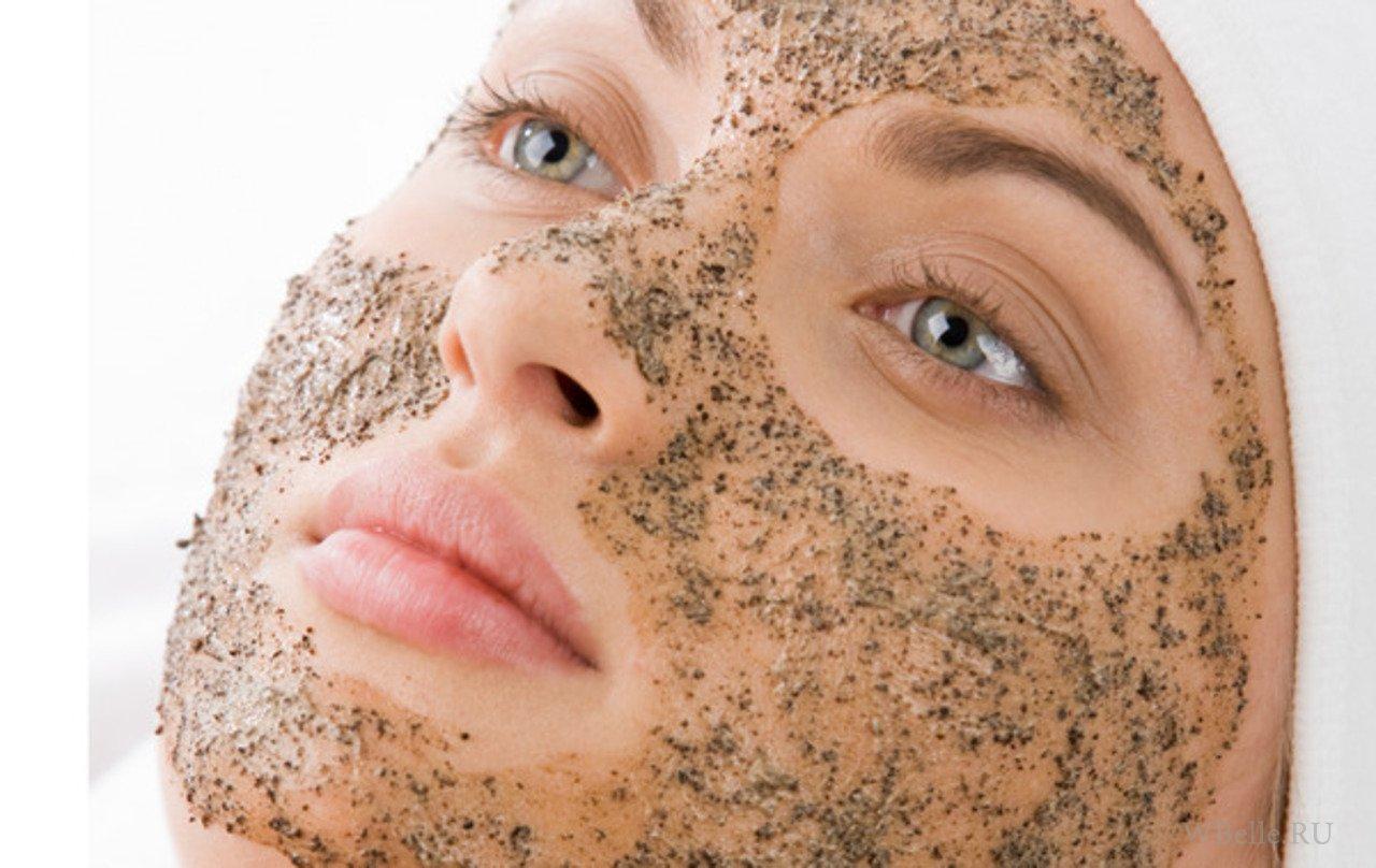 Как сделать чистым лицо за неделю в домашних